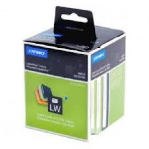 Dymo LW Suspension File Labels 12mm X 50mm