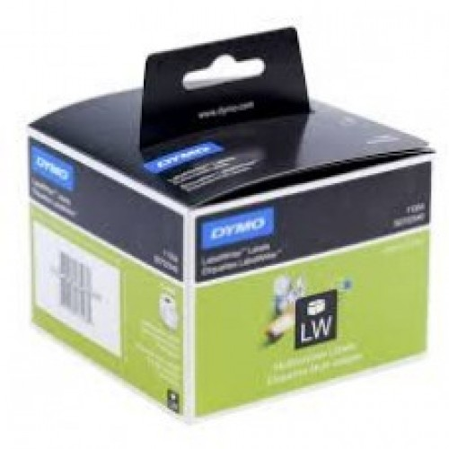 Dymo LW Large Address Labels Paper 36mm X 89mm