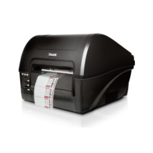 C-168/300 dpi barcode Label Printer