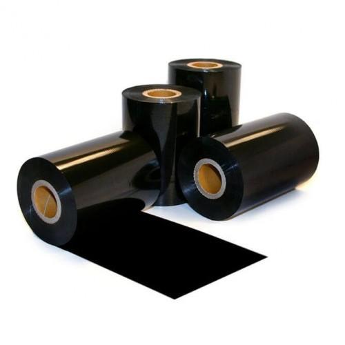 Wax Ribbon Thermal Transfer (Set of 6)
