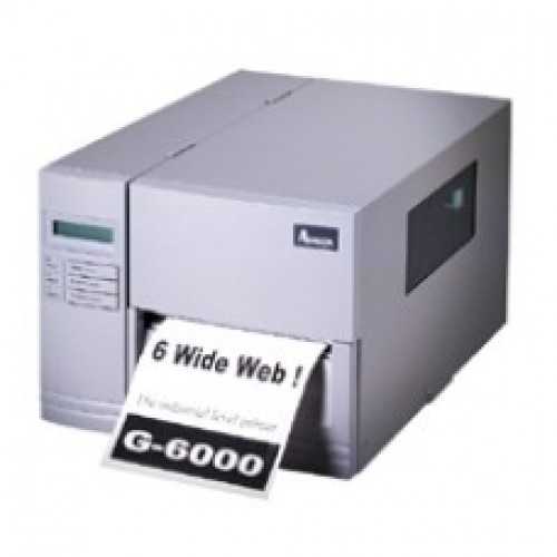 Argox G-6000 Industrial Barcode Printer