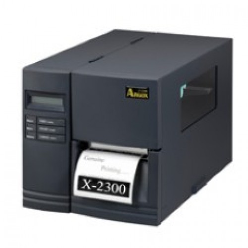 Argox X-2300E Thermal Barcode Printer