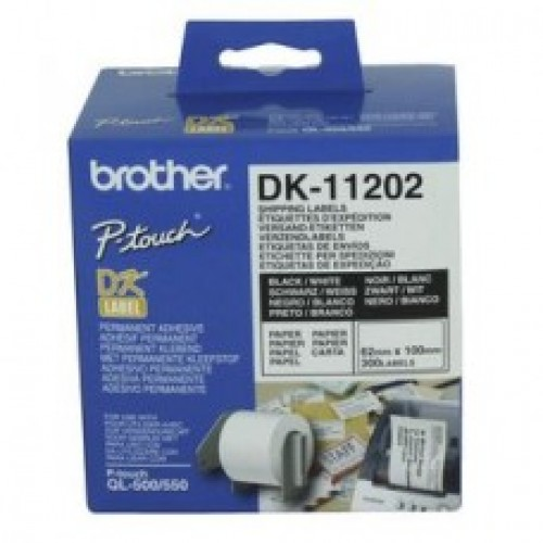 Brother Electronic DK 11202