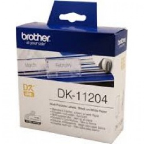 Brother Electronic DK 11204