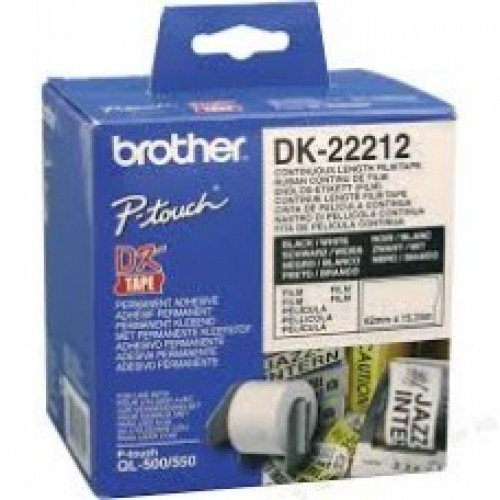Brother Electronic DK 22212