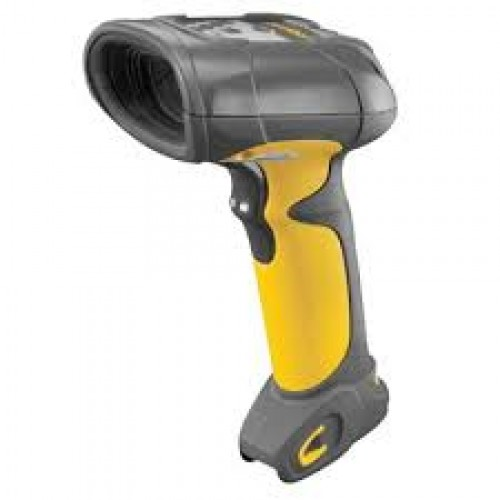 Motorola DS 3578 Rugged Cordless 1D/2D Imager Scanner