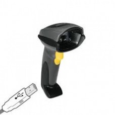 Motorola Symbol DS6707 barcode scanner with USB-SRBU0100ZR