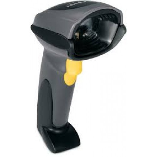 Motorola DS6708-SR20007ZZR Barcode Scanner, Multi-Interface