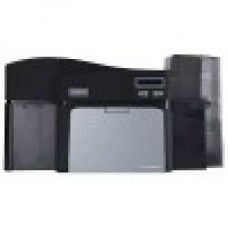 Fargo DTC 4500 Single Side Printer with USB and Ethernet