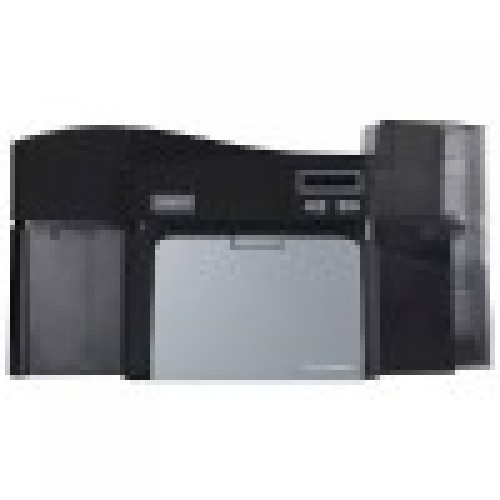 Fargo DTC 4500 Dual Side Printer