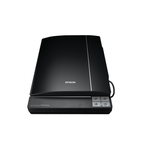 Epson Perfection V370 Color Image Scanner