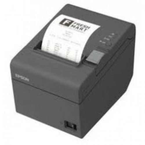 Epson TM-T82II (Thermal printer) ( USB+Parallel)
