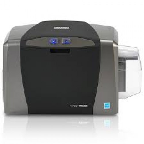 Fargo DTC 1250e Dual Sided Card Printer, USB interface