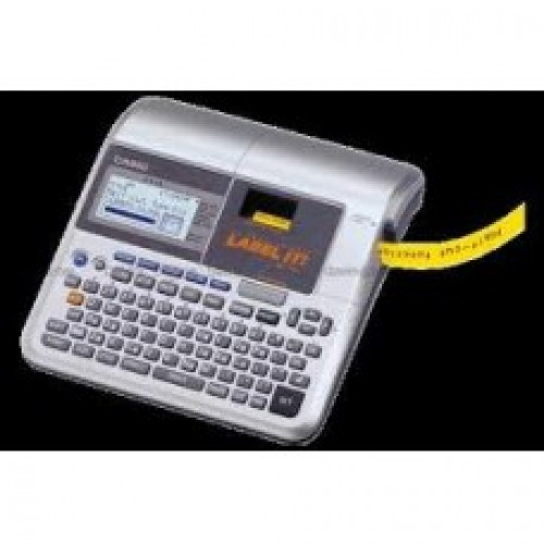 Casio -KL-7400 Label Printer