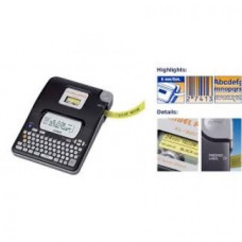 Casio-KL-820 Label Printer