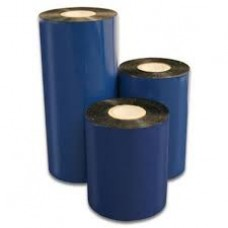 "Resin Thermal Transfer Ribbon 90x300mtr,1"",Out, NK 22"