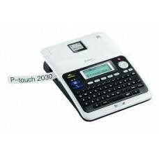 Brother PT-2030 Desktop Labeler