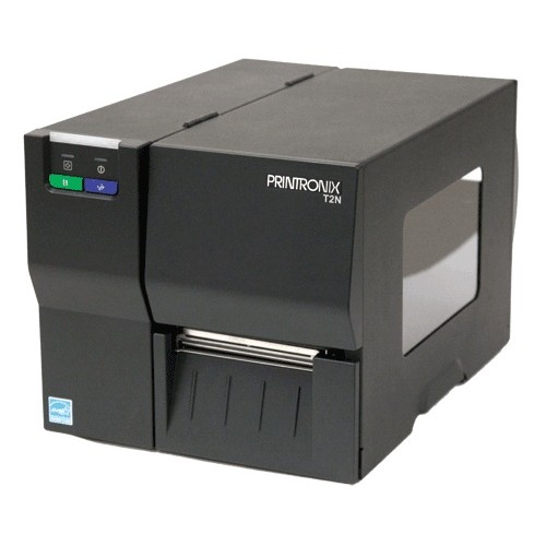 Printronix T2N2 Industrial Barcode Printer