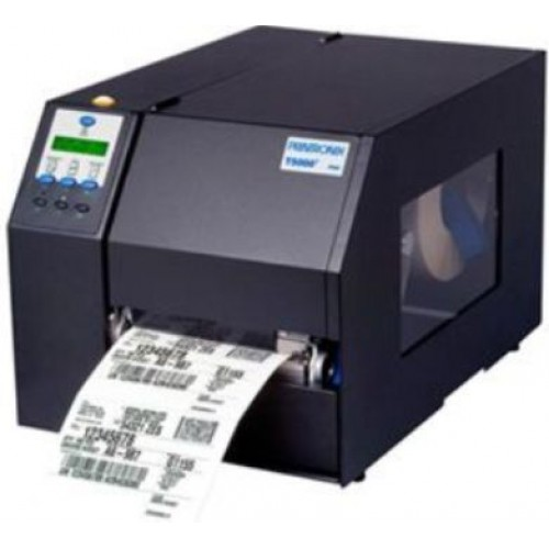 Printronix T5204r Industrial Barcode Printer