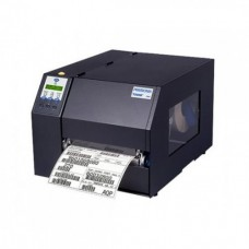 Printronix T5208r Industrial Barcode Printer