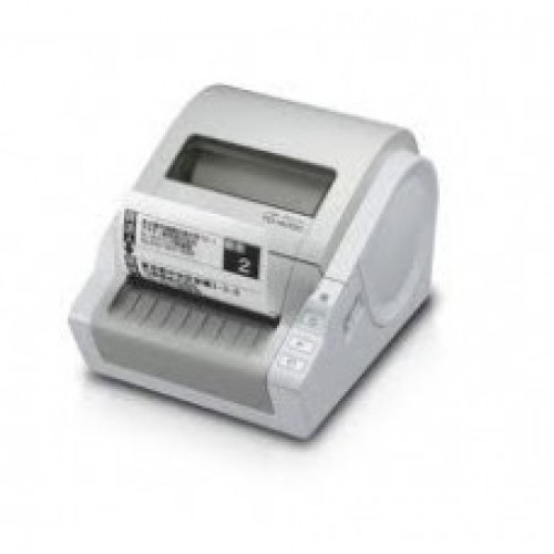Brother TD-4000 Desktop Label Printer