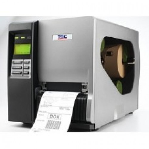 TSC TTP-246M Plus Barcode Printer