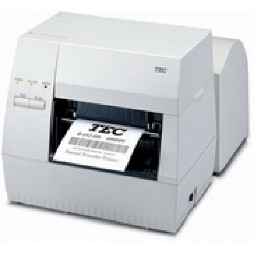 Toshiba B-452-HS (600 dpi) Desktop Barcode Printer
