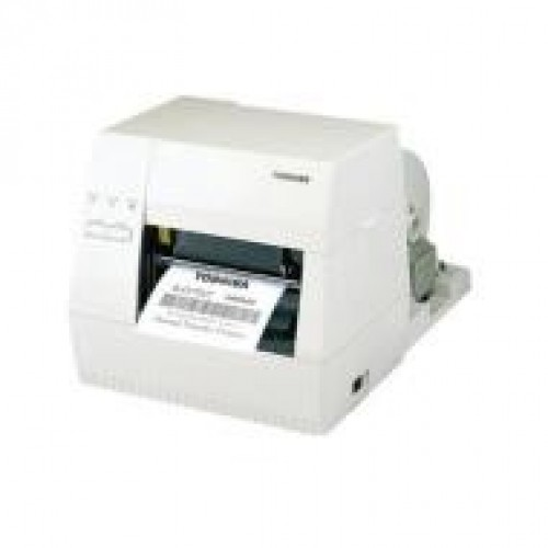 Toshiba B-452-TS (300 dpi) Desktop Barcode Printer