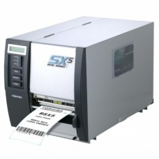 Toshiba B-SX5 Industrial Barcode Printer
