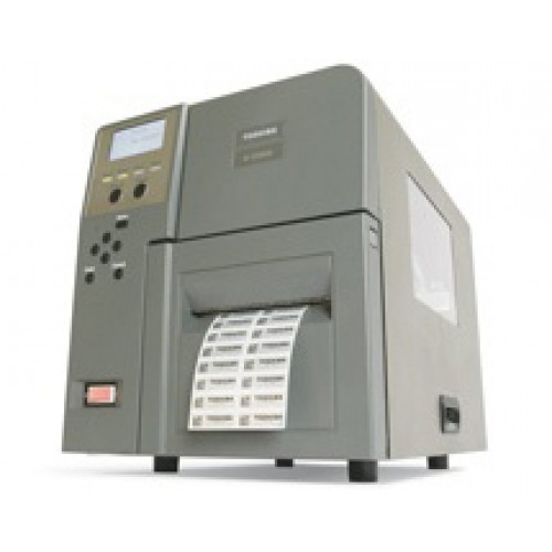 Toshiba B-SX600 Industrial Barcode Printer