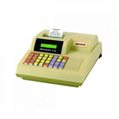Trucount T-10 Cash Register
