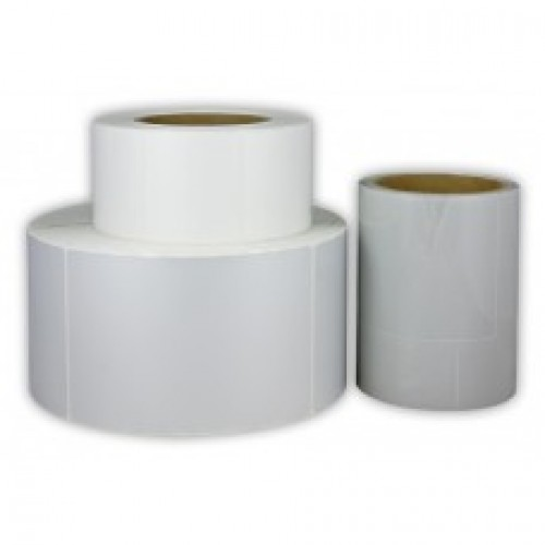 "100mmX50mm Direct Thermal Labels, 1"" Core, 1 Roll--1000pcs."