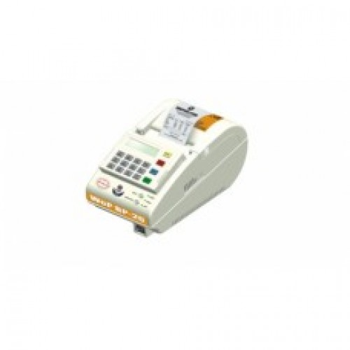 Wep Bounti BP 20 POS Terminal/Cash Register (Without Battery)