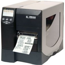 Zebra ZM 400 Industrial Label Printer(203 DPI)