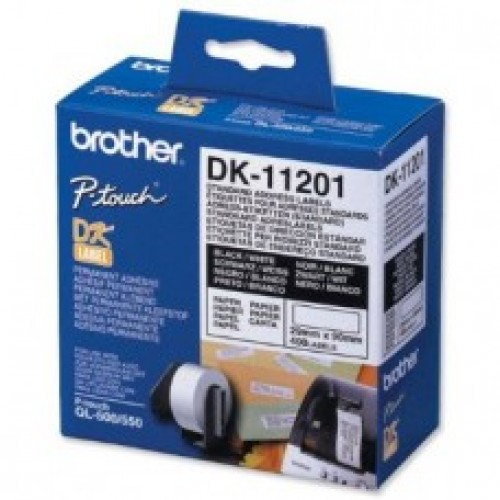 Brother Electronic DK 11201