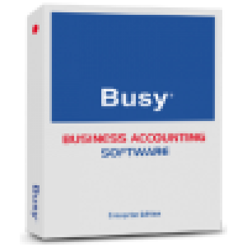 Busy Basic BS 14.00 Version Accounting Software