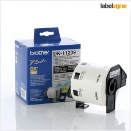 Brother Electronic DK 11209