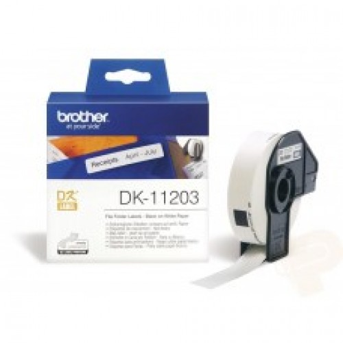 Brother Elecrtonic DK 11203
