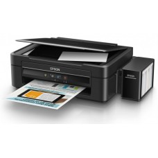 L380 Colour Inktank Printers
