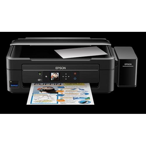 L485 Colour Inktank Printers