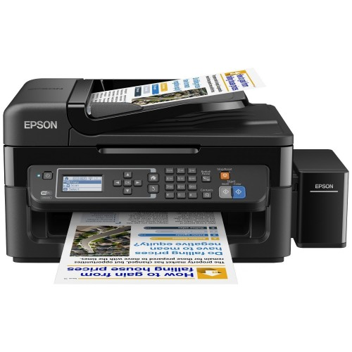 L565 Colour Inktank Printers