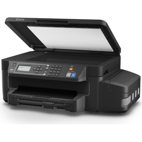 L605 Colour Inktank Printers