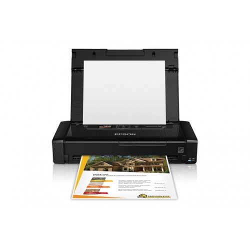 Epson WF-100 Bluetooth Printer