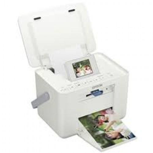 Epson PM 245 4R Photo Printer