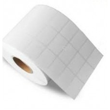 30mmx25mm Blank Paper Labels