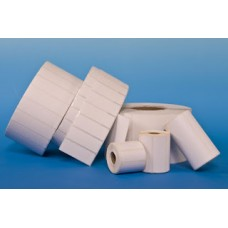 """100mmX150mm Direct Thermal Labels, 1"""" core, 1 Roll--250pcs"""
