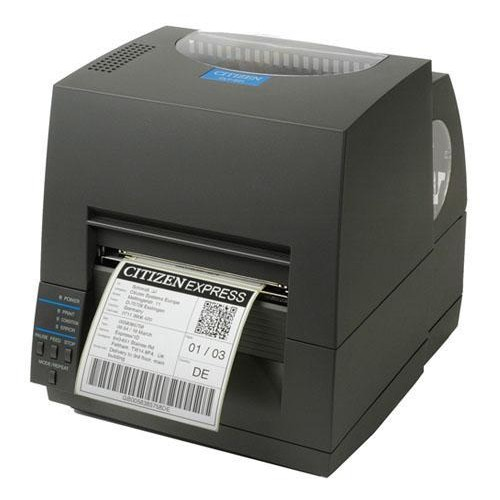Citizen CLS631 Barcode  Printer