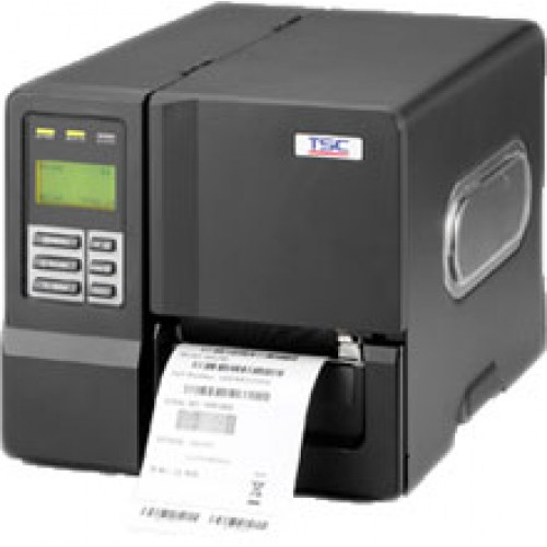 TSC ME340+LCD+INTERNAL ETHERNET+USB LABEL PRINTER
