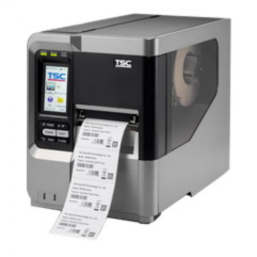 TSC MX340 LABEL PRINTER (300dpi,12ips)