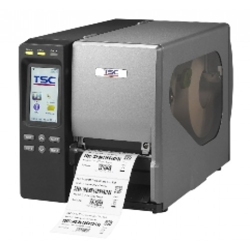 TSC TTP-644MT (600 DPI,4 IPS) LABEL PRINTER